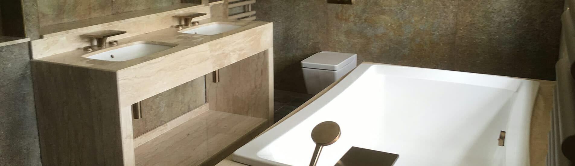 Bathroom Design & Installation Consett