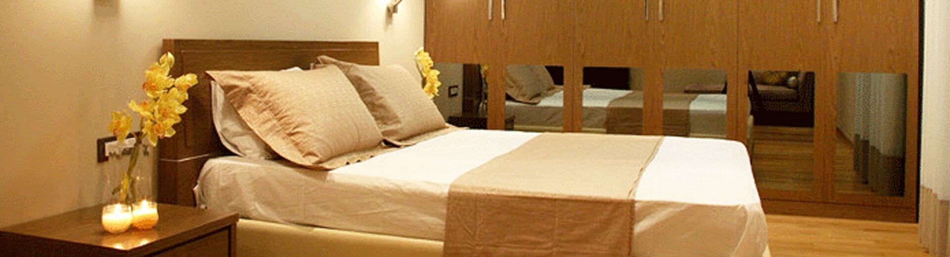 Bespoke Wardrobes & Bedroom Furniture Northeast