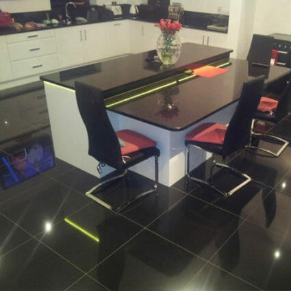 Kitchen Installation & Flooring Consett