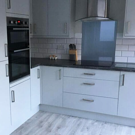 Kitchen Design & Installation Work - Durham