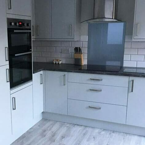 Kitchen Design & Installation Durham